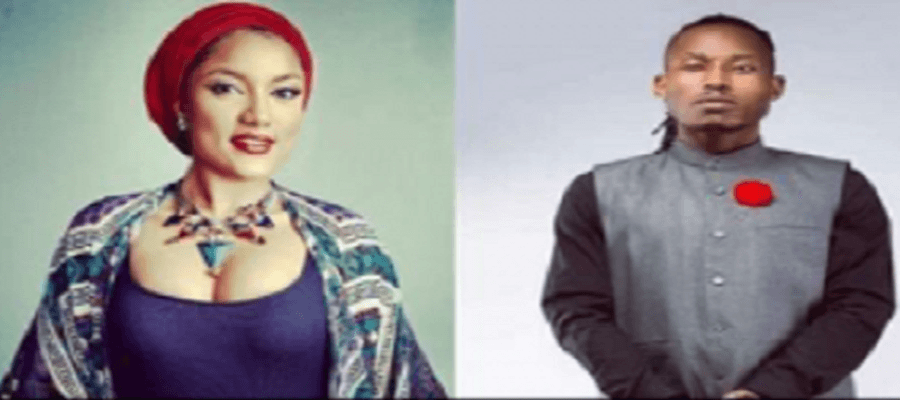 Check yourself spiritually – Gifty fires back at Mr 2kay over failed relationship