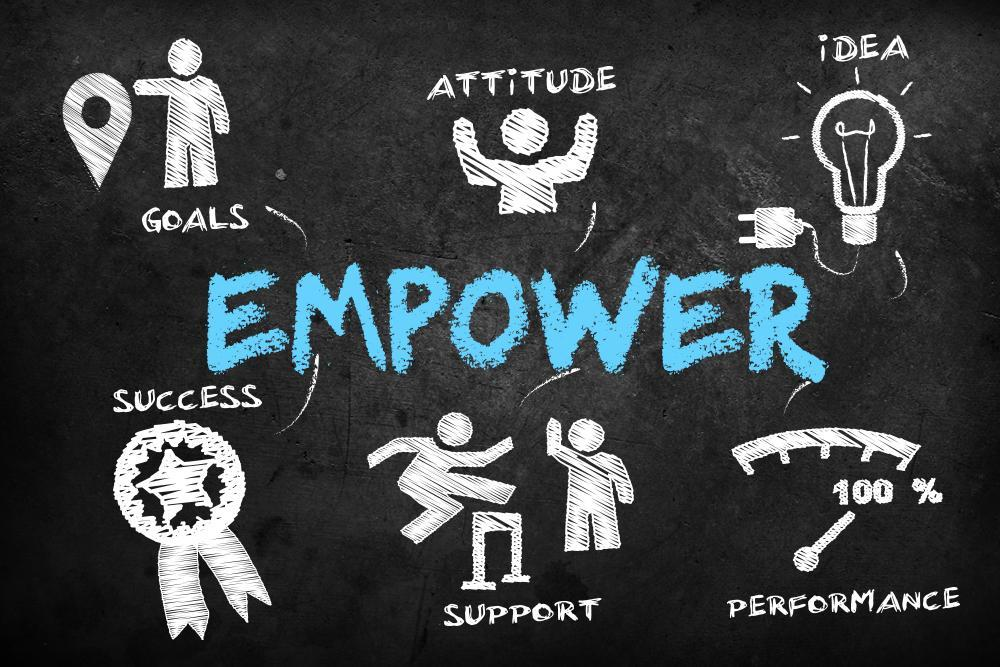 Action Steps to Empower