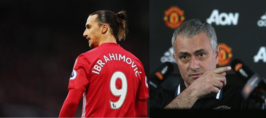 Ibrahimovic reveals most important signing Mourinho made this summer