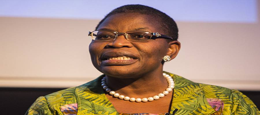 Operation Python Dance: Ezekwesili attacks Buhari