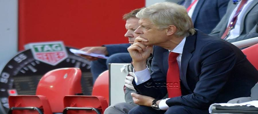 'Unacceptable' Arsenal Put Wenger In Firing Line