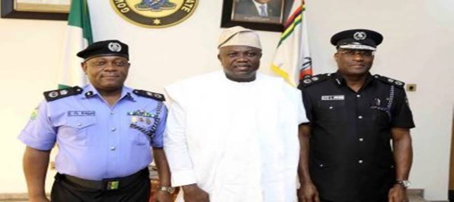 Lagos Police Commissioner, Edga orders officers to shoot cultists