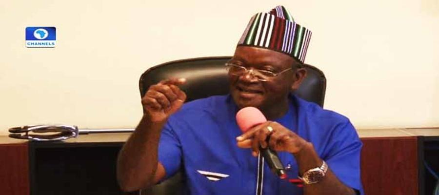 Ortom Asks Herdsmen To Ignore Quit Notice Threats