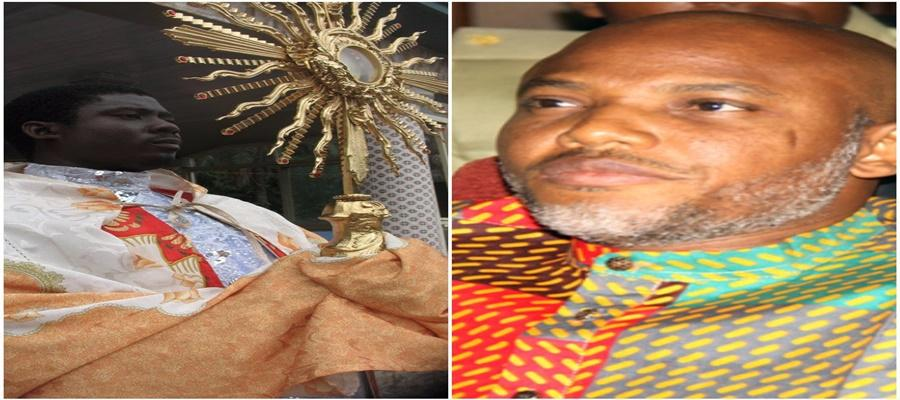 Biafra: Igbos are selfish, not mature to handle their affairs – Rev. Fr. Obidimma