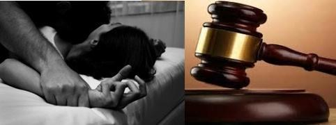 Two men allegedly rape two sisters in Jos